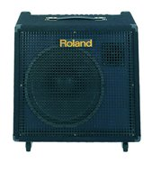 Roland KC-550<BR>180 Watt Keyboard Amplifier