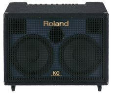 Roland KC880  True Stereo Keyboard Amplifier