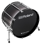 Roland KDA22 Kick Drum for Roland TD50