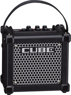 Roland Micro Cube GX Guitar Amplifier (Factory Refurbished)