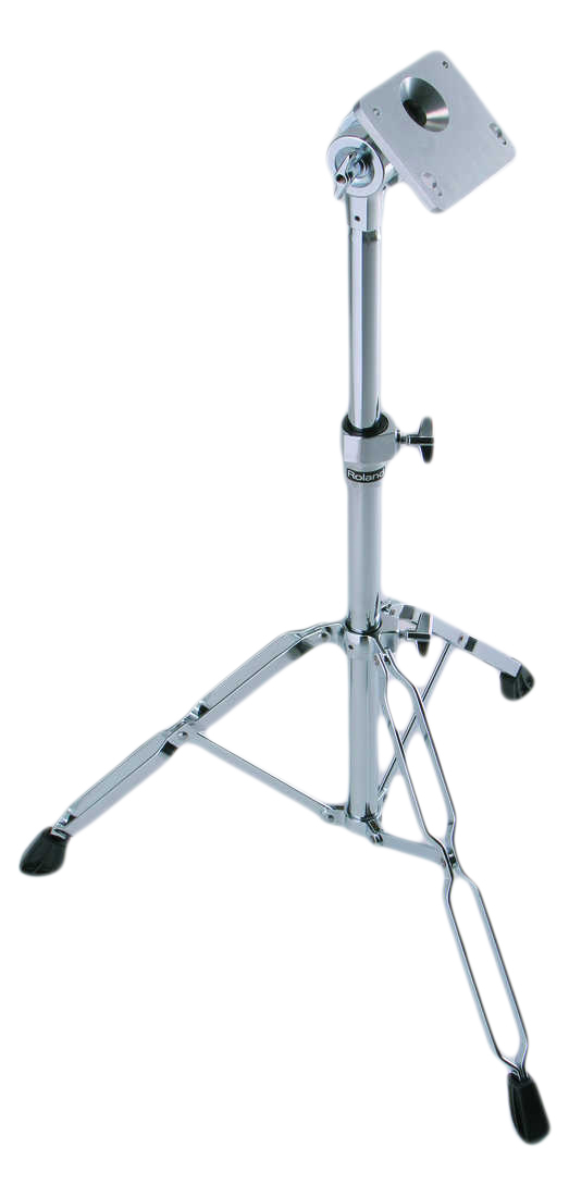 roland pds 10 drum pad stand hpd spd series products rainbow guitars. Black Bedroom Furniture Sets. Home Design Ideas
