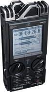 Roland R26 3-Way Microphone Portable Recorder
