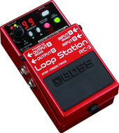 Boss RC-3 Loop Station Looper