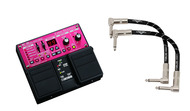 BOSS RC-30 Twin Pedal Loop Station Looper