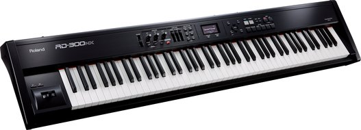 Roland RD300NX 88 key Digital Piano