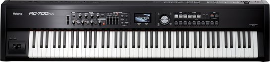 Roland RD700NX 88-Key Digital Piano