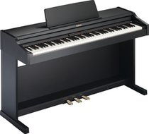 Roland RP301SB SuperNATURAL Piano in Satin Black