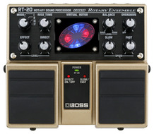 Boss RT-20<BR>Rotary Speaker Simulator