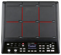 Roland SPDSX Sampling Drum Pad