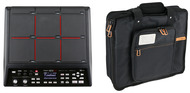 Roland SPDSX and Gig Bag Bundle
