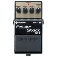 BOSS Power Stack Overdrive Pedal