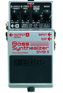 Pre-Owned Boss SYB-5 Bass Synthesizer