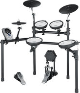 Roland TD15KS Electronic Drum Set Up