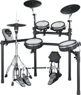Roland TD15KV Electronic Drum Set Up