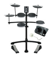 Roland TD-1K Electronic Drum Kit with KD7 Kick Trigger