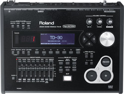 Roland TD30 Flag Ship V-Drums Sound Module