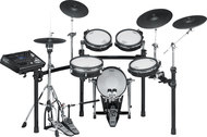 Roland TD30KS Electronic Drum Set Up