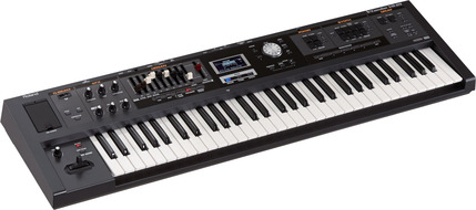Roland V-Combo VR-09 61-Key Stage Keyboard