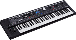 Roland V-Combo VR-09B Live Performance Keyboard