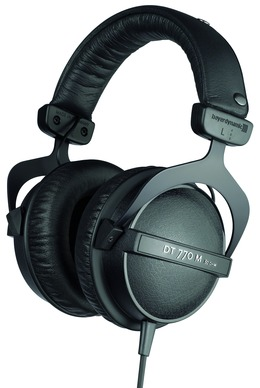 Beyerdynamic DT770 M 80 Monitoring headphones