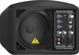 Behringer B205D Active 150-Watt PA or Monitor Speaker