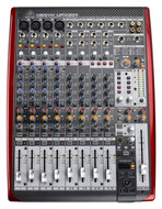 Behringer UFX-1204 USB/Firewire Mixer and Recorder