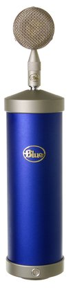 Blue Microphones Bottle <BR>Tube Condenser Microphone