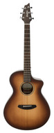 Breedlove Discovery Concert CE Sunburst Acoustic Electric