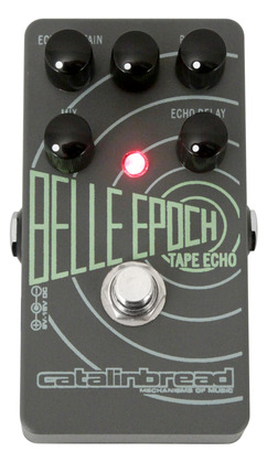 Catalinbread Belle Epoch Tape Echo Pedal