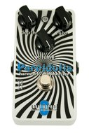 Catalinbread Pareidolia Harmonic Tremolo White