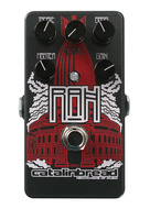 Catalinbread RAH Royal Albert Hall Foundation Overdrive Pedal