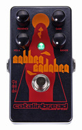 Catalinbread Sabbra Cadabra Distortion Pedal
