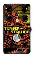 Catalinbread Teaser Stallion Distortion Pedal