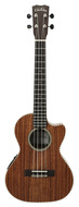 Cordoba 25T-CE Tenor Solid Acacia Top Electric Ukulele