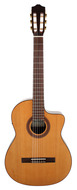 Cordoba Iberia C5-CE Solid Top Full Size Classical Electric