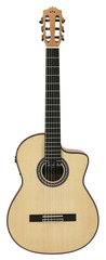 Cordoba GK Pro Flamenco Electric Euro Spruce and Spanish Cypress