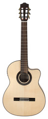 Cordoba GK Studio Cypress Euro Spruce Solid Top Flamenco