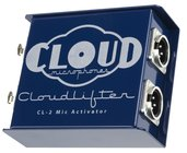 Cloud Microphones Cloudlifter CL-2 Mic Activator