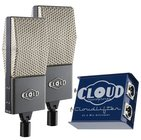Cloud Microphones JRS34 Passive Pair/CL2 Bundle