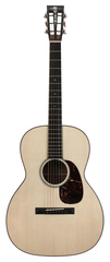 Collings 0001 Koa German Spruce Top