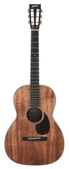 Collings 001 Koa Custom