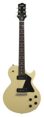 Collings 290 DC TV Yellow