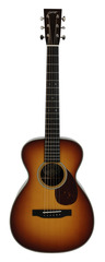 Collings Baby 2H Sunburst