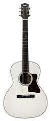 Collings C10 Custom White Doghair Finish
