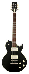 Pre-Owned Collings 2008 City Limits Deluxe Black
