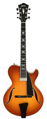 Collings City Limits Jazz Thin Body Iced Tea