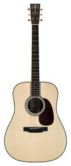 Collings D2HG German Spruce 45 Style