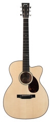 Collings Pete Huttlinger Signature Model OM1AC Limited Edition