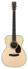 Pre-Owned Collings OM 42A Adirondack Top