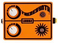 Chamber of Sounds Theresynth Pedal